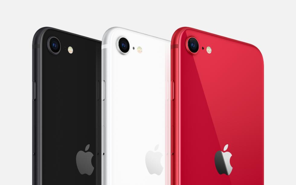 Apple po cichu usuwa model iPhone SE o pojemności 256 GB ze sklepu internetowego