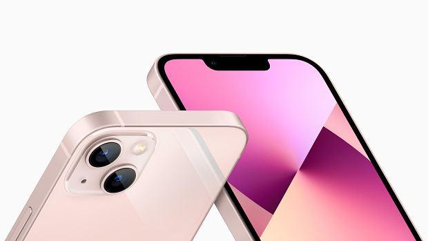 """Jeden z modeli """"iPhone'a 14"""" nie otrzyma odświeżania ProMotion 120 Hz"""