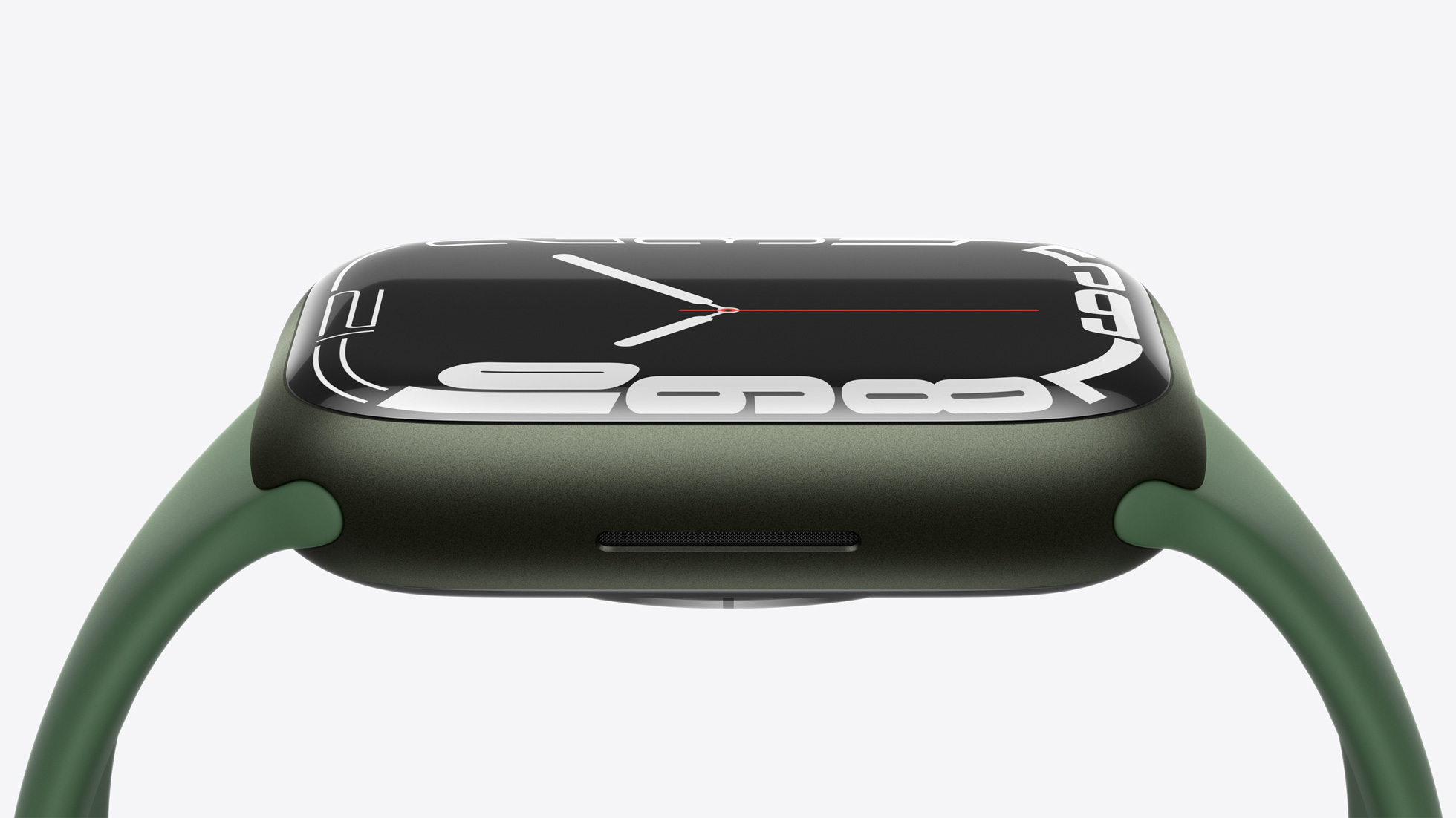 Zamówienia na Apple Watch Series 7 rozpoczynają się 8 października!