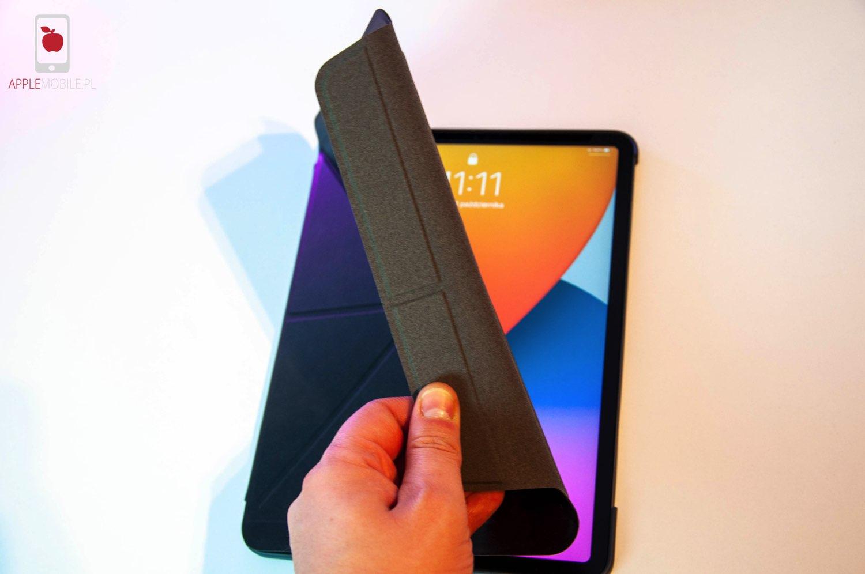 "Recenzja etui moshi VersaCover iPad Pro 11"" oraz Air 4"