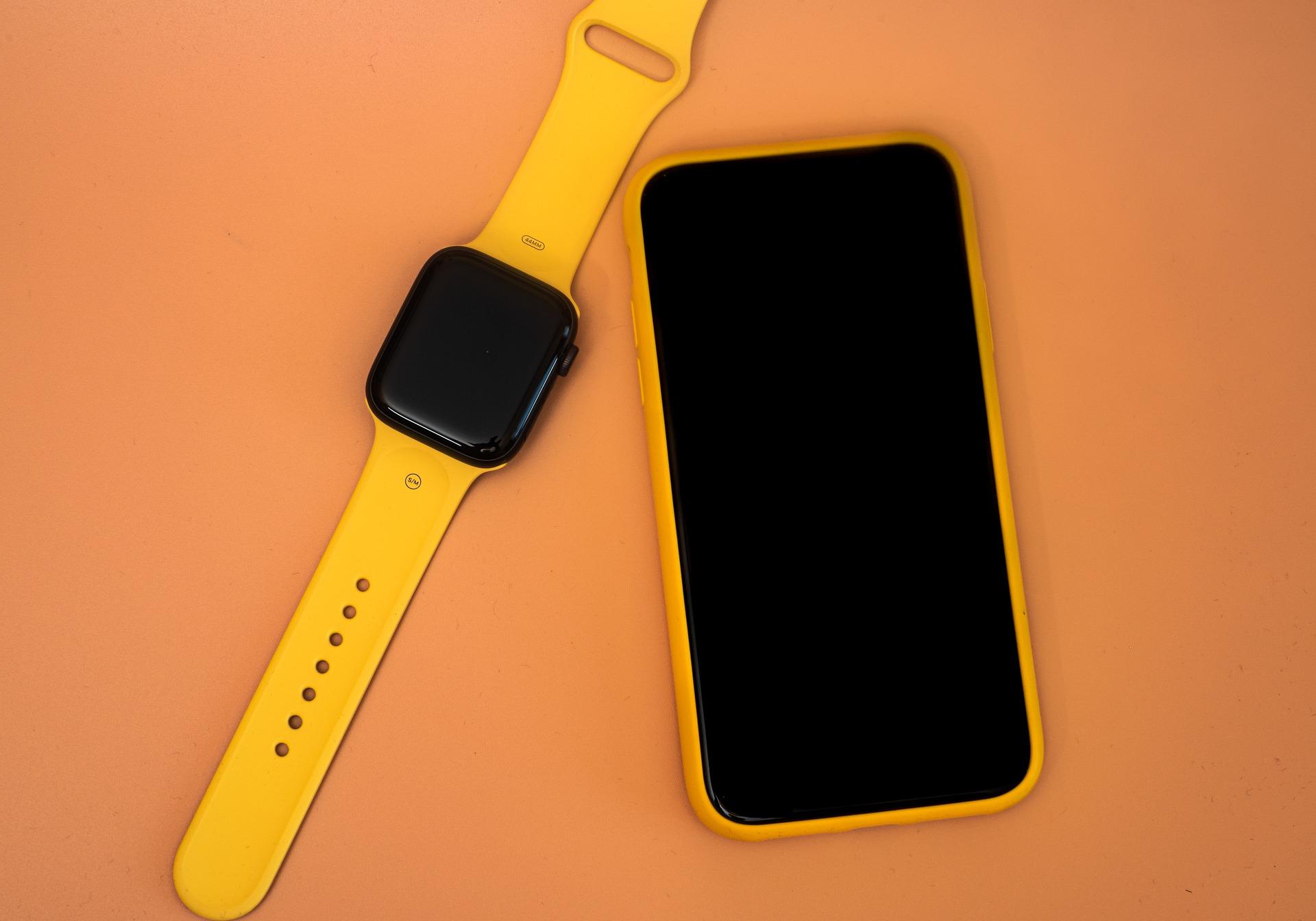 Jakie funkcje posiadają zegarki Apple Watch SE i Apple Watch S6?
