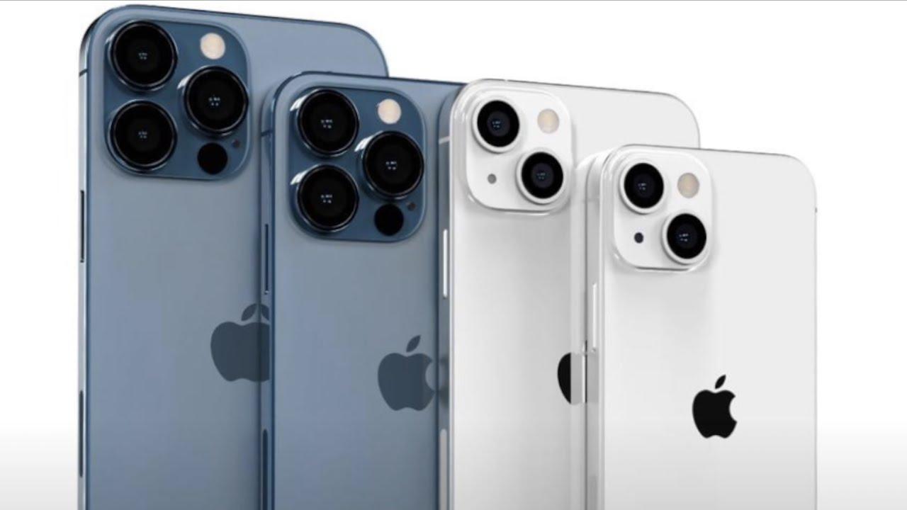 Apple zwiększa zamówienia chipów na iPhone'a 13 i zmniejsza zamówienia na starsze iPhone'y