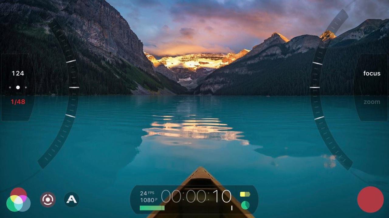Filmic Pro zaktualizowany do obsługi formatu ProRes na iPhonie 13 Pro