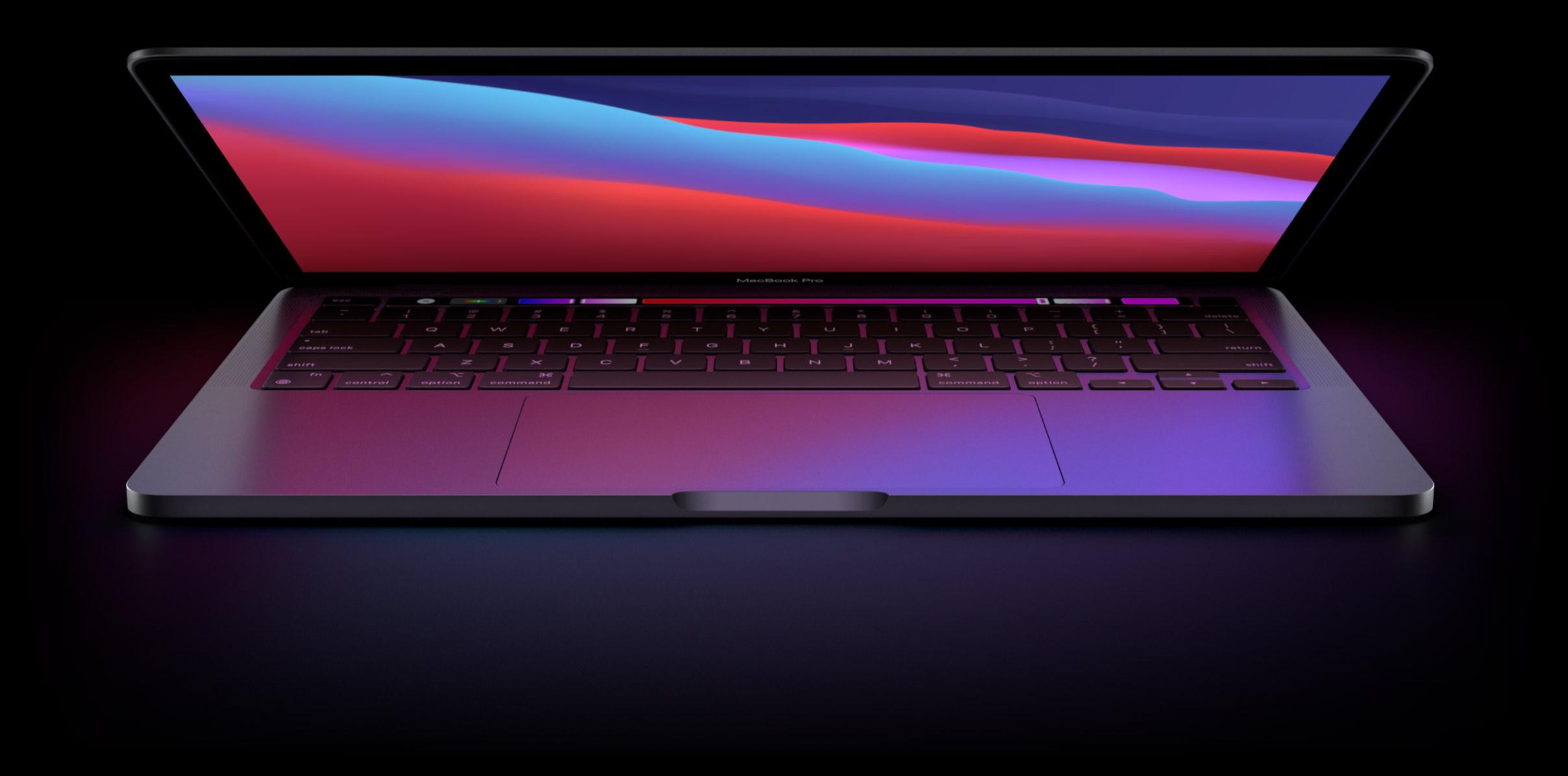 Nowe MacBooki Pro mają zaczynać się od konfiguracji z 16 GB RAM i 512 GB pamięci wewnętrznej!