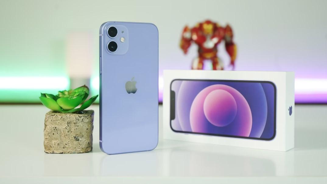 Chcesz kupić iPhone'a 12? Mini ma wszystko, czego potrzebujesz!